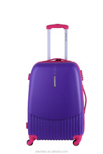 New Product Luggage Travel Bags With Wheels Travel Trolley Bag for kids DC---8023