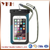 High quality new product waterproof phone bag, waterproof phone pouch