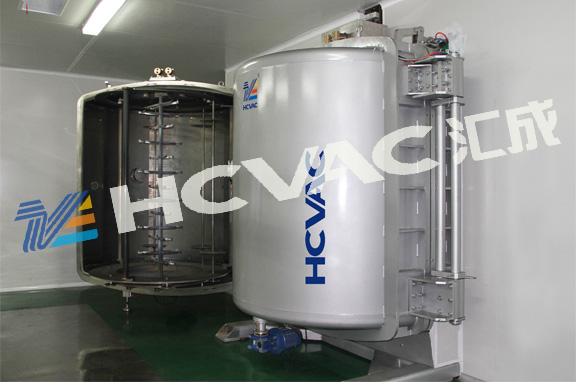 PVD coatings machine for automotive applications,chrome spray plating equipment,chrome vacuum coating machine