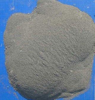 Microsilica for Concrete/Refractory