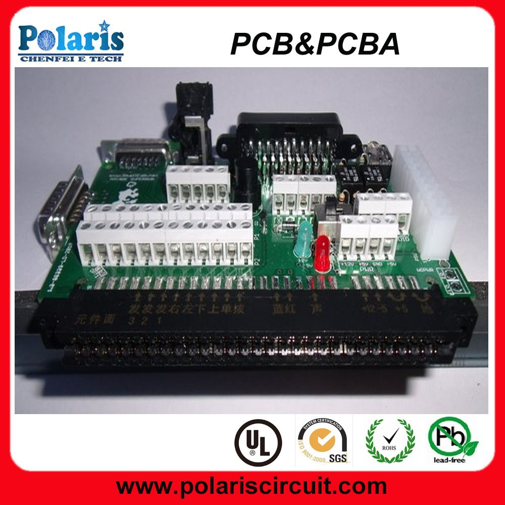 94v0 Pcb Assembly Manufacture Ed Flashlight Circuit Board 94vo Six Layer Hasl Lf Clear Pics Of Pcba Or Sample For Us 3 Test Method Detailed Specification Manufacturing