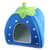 Best cute pet house strawberry doggie beds puppy beds