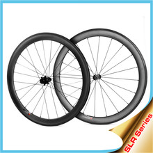 2016 YISHUN ceramic bearing hubs road bic wheels 50mm profile 25mm width clincher cycling carbon wheels WU5C-SLR high quality!!