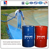 High performance spray polyurea elastomer waterproof protection coating