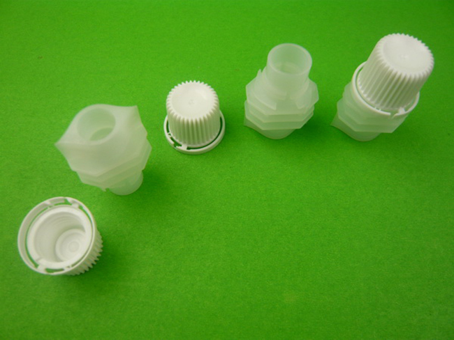 Plastic Oil Spout In Different Size Hot Sale