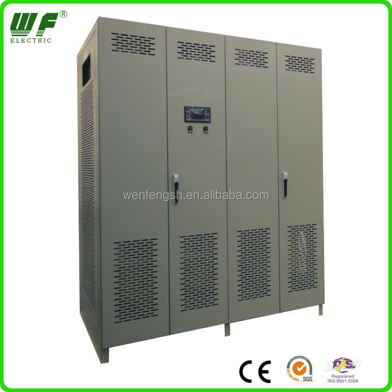 IGBT non-contact voltage stabilizer 1000KVA