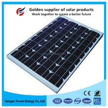 Waterproof Brand New 175W 170W solar panel for 5KW off-grid power system