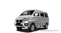 KINGSTAR JUPITER S6 7-8 Seats 1.0L LPG + Gasoline Dual Fuel Small Van