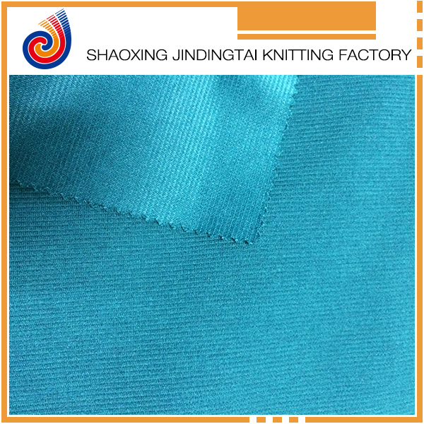 soft yarn dyed jersey knitted mattress ticking fabric