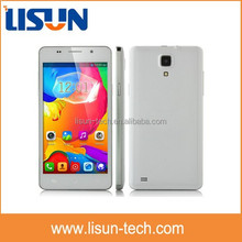 Lowest price china android phone 5.0 inch MTK6572 dual core cheapest 3G smartphone alibaba China