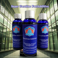 Supper nano oil treatment for gasoline car