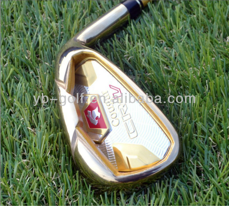 PGM Individual Dingle Holf Irons Set