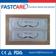 CE FDA Approval Sterile Strong Glue Adhesive Waterproof Bandage Products