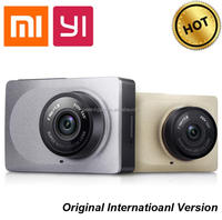 Pre-Order International Edition Xiaomi Xiaoyi YI Smart Car DVR WiFi Dash Camera 165 Degree 1080P 60fps 2.7Inch for Android&IOS