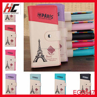 wholesale low price ladies pars hand ladies wallet to import