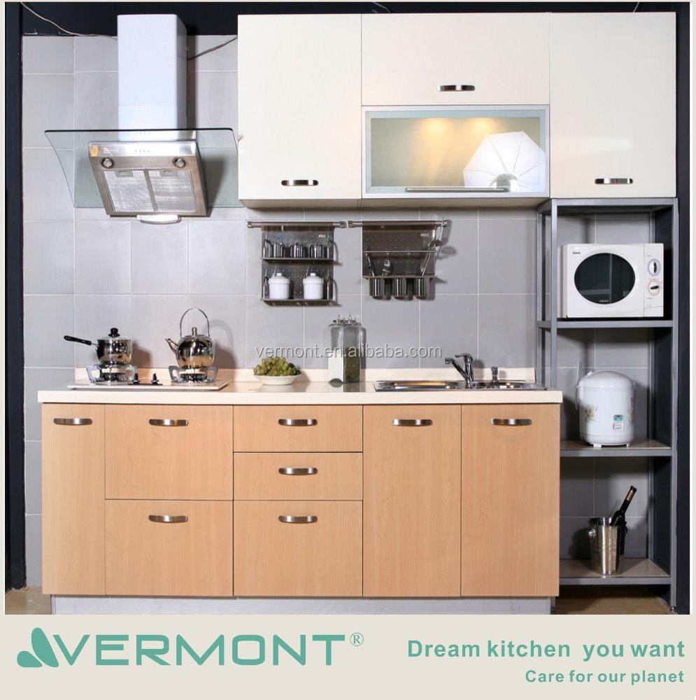 15 bonito cocinas modulares baratas fotos gabinetes de - Cocinas modulares baratas ...