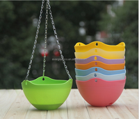 Home Garden Planter Pot Balcony Hanging