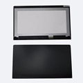 "13.3"" LCD Front Glass Panel LQ133W1JW15-E for Lenovo Ideapad Air 13 Pro"