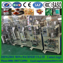 Automatic Weighing Snack Food Packing Machine, Potato Chips Packing Machine Price