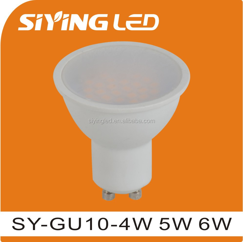 China led spot lighting/Lamp AC100-240V 3W 4W 5W 7W 8W 9W