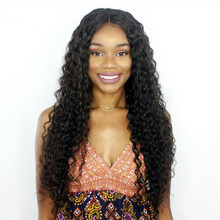 premier virgin brazilian hair gorgeous sexy big curly human hair wigs for black women
