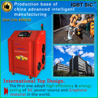 professional production hydrogen generator hho kit for car