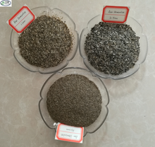 Price Per Ton Raw Gold and Silver Vermiculite Ore Wholesale