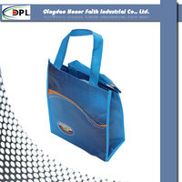 2014 Popular Non-Woven Bag Cloth Cover Bag