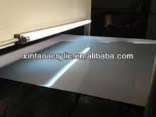 1 2 3mm plastic acrylic panels sheets for bubble wall