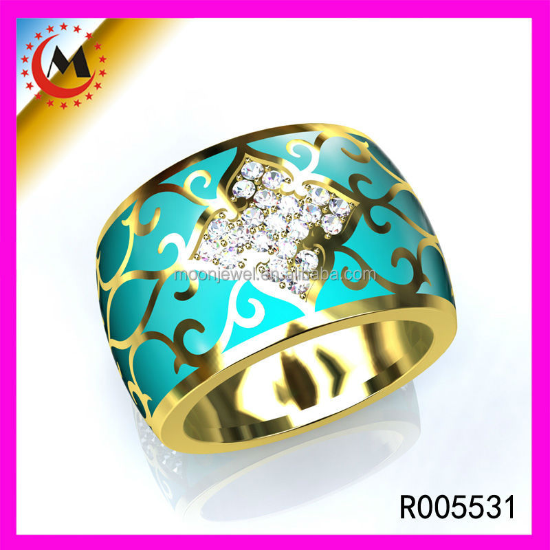 2014 CHEAP THUMB RING,UNIQUE THUMB RINGS,MEN THUMB RING R005531