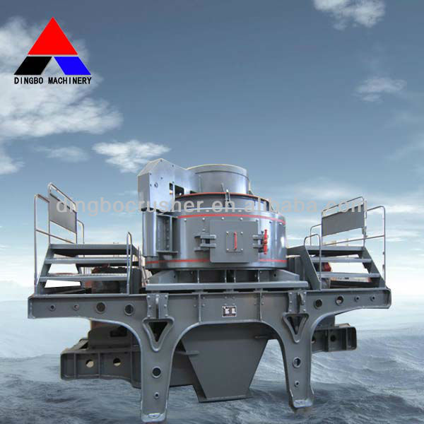 Hot Sell Building Sand Machines ,VSI Series Crusher,Sand-Maker