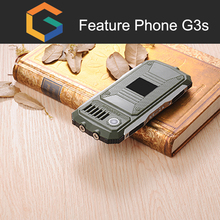 cell phones for old man led backlight keyboard feature phone FM GPS cell phone