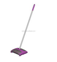 Hot selling colorful easy use 360 floor sweeper