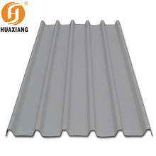 high quality upvc roof material/pvc raw material price roof shingle colors