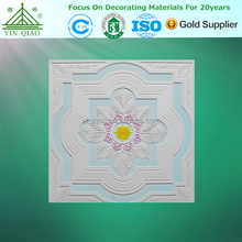 High Quality Density Thermal Insulation Tapered Edge Perforated Alpha Gypsum Plaster Board