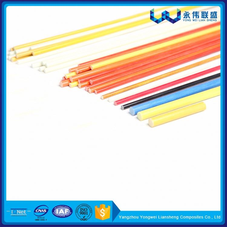 Hot 2016 Color Glass Rod