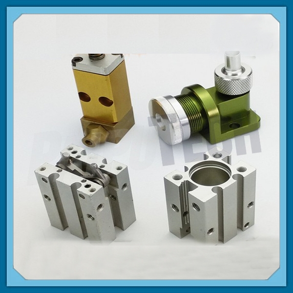 CNC Machining lpg Gas Cylinder Parts Hino Truck Brake Cylinder Parts