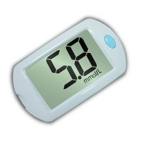Large screen Glucometer EXTRA(Fast and Convenient testing)