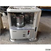 Good Quality used heaters from Japan