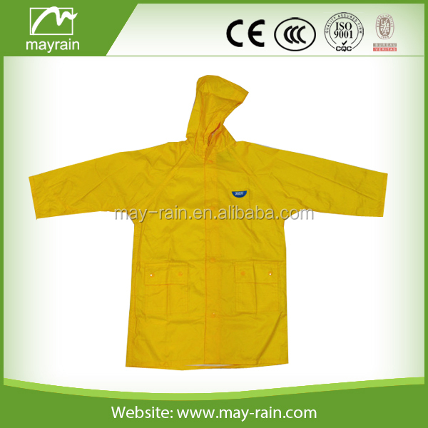 boys nylon windbreaker