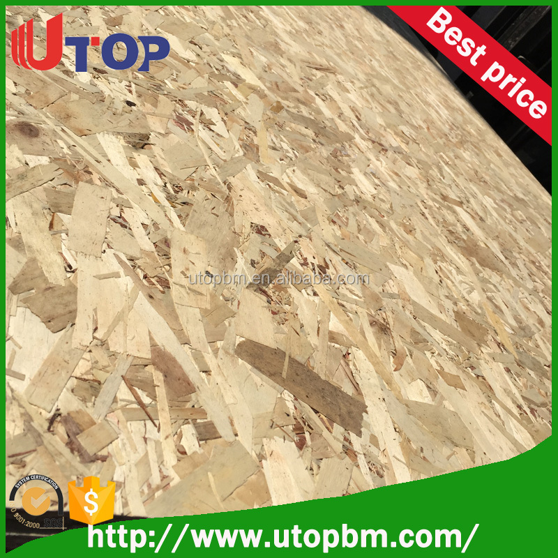 osb plywood prices /6mm osb board to RUSSIA market