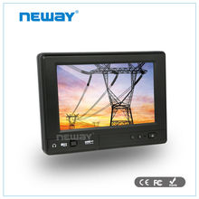 7 inch touchscreen 3G windows ip65 tablet
