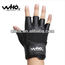Training Fitness Workout Wrist Wrap custom fitness gloves