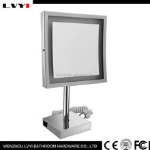 New arrival long lasting double side desk mirror manufacturer sale