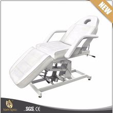 TS-2112 Pretty multipurpose beauty facial massage bed/table/chair for salon manufacturer