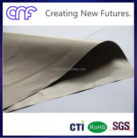 Thermal plain conductive fabric RFID blocking fabric