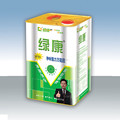 Green All Purpose Liquid Contact Adhesive Glue