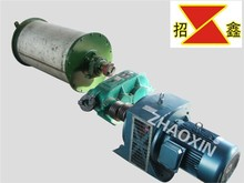 high efficiency China magnetic roll mineral separation dry magnetic roll