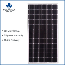 YuanChan Monocrystalline 200W Solar Panel Price India