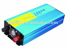 Solar Panel DC TO AC Inverter 12v 220v 1000w Pure sine wave Inverter